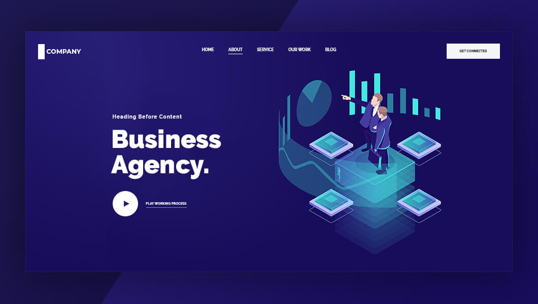 Smart Business Agency